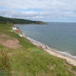 #CaytonSands between #Scarborough and #Filey on the @ClevelandWayNT https://t.co/CiuyAV9oHR