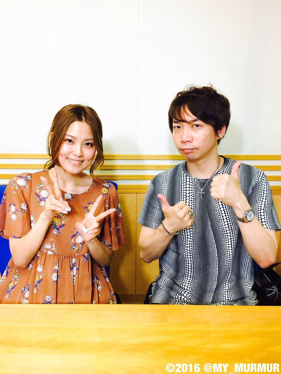 金元寿子さんをゲストにお迎えしてお届けした今月の『諏訪部順一の生放送!』御聴取ありがとうございました…