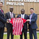 We envision #Kenya qualifying the 2022 Fifa World Cup ~ @SportPesa https://t.co/gmVxSCCBHi