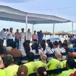 Felicidades #Acapulco por la nueva certificación #BlueFlag para 3 secciones de Playa Icacos... #VeranoEnGuerrero https://t.co/kiIETXmpas