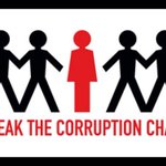 YOU.YES YOU can break the corruption chain. #CorruptionKE https://t.co/IhT5lltCUP