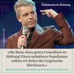 .@mariobarth nach dem Münchner Amoklauf: https://t.co/s9kUWGIbgu @M_Mittermeier dazu: https://t.co/pxGRNLwsds https://t.co/IKuwGhC76E