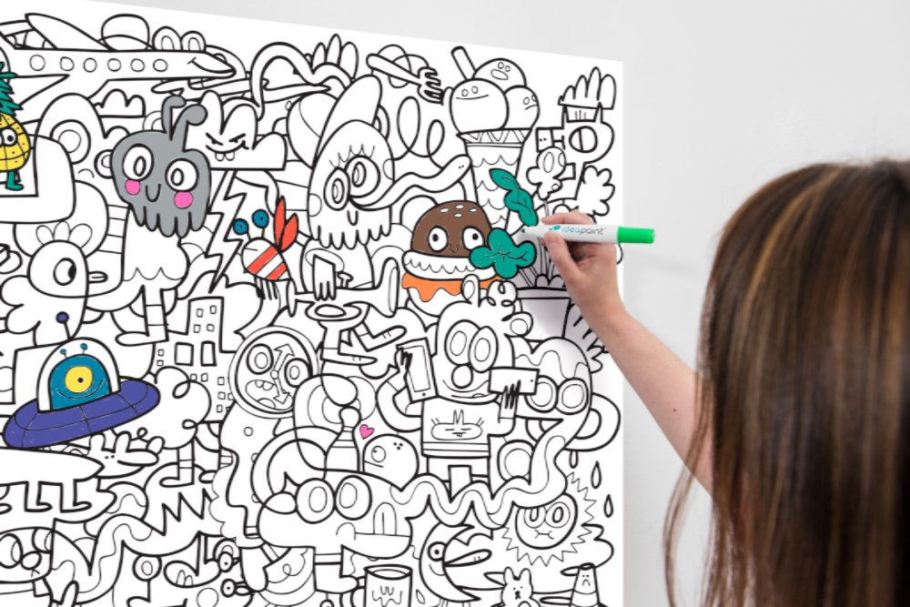 Meet our NEW limited edition Coloring Decal, a collaboration w/ @jonburgerman + @whatisblik: https://t.co/h9mb6aEbP8 https://t.co/bbKt8D7zok