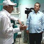 Inversiones deben contribuir a mayor calidad del servicio de Salud en #Cuba https://t.co/yY7IcdIKuM @Guajiritasoy https://t.co/iUWZk114Yy