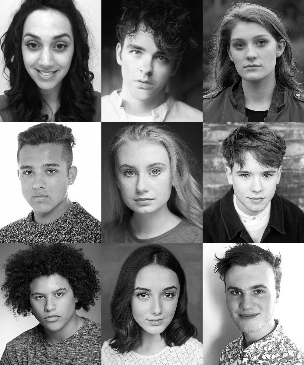 Meet the talented cast of @NYMTuk's #SpringAwakening at https://t.co/6VFm5SgrGI. Opens 17 Aug, Dir. @NikolaiFoster https://t.co/RfVe0FyIlD