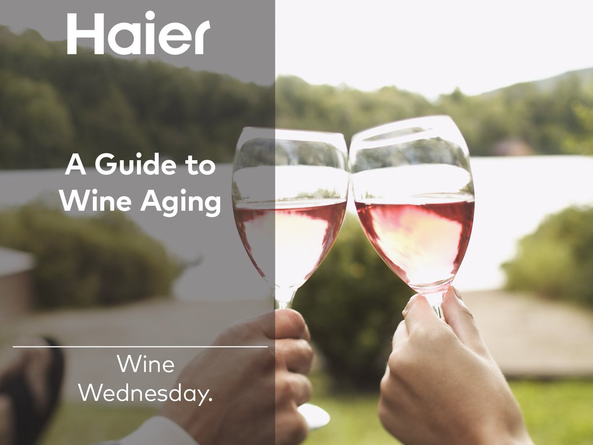 DYK: After 5 years, wine can actually start to deteriorate? Check out this Wine Aging Guide! https://t.co/tP62SWe2J6 https://t.co/rxsLoCAUCQ