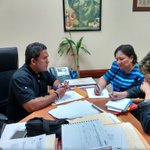 Reunión: VRAC entre Johan Méndez, Luz Mendoza y María Pérez concretando detalles #DoctoradoEnEducación #ProgPosgrado https://t.co/cYRKJ3Mrsn