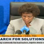 Meeting recommends that head teachers, deputies should reside in schools #CitizenBusiness https://t.co/skvP7O6tEh