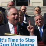 The NRA hates Clintons running mate Tim Kaine for passing gun laws in their home state https://t.co/Gnq6U4aKpU https://t.co/61vxxstRMr