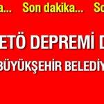 Son dakika! #Bursa Büyükşehirde bir FETÖ depremi daha Haberi oku---> https://t.co/ZqF25GJPGz https://t.co/EnPvVTAUkI