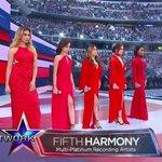 Las vimos romper barreras y ser reconocidas mundialmente #4YearsOfFifthHarmony #MTVHottest Fifth Harmony https://t.co/3cahsW9rpQ