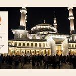 Yatsı namazı sonrası Millet Camiinde şehitlerimiz için Kuran-ı Kerim okunup dua edilecektir. Tüm halkımız davetlidir https://t.co/A3L7Va2Xyd
