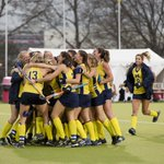 ONE MONTH! Who else is ready for the 2016 season?? ⌛️〽️🏑 #GoBlue https://t.co/OqwGKWuCt4