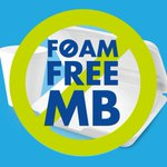 Miami Beach is going foam free. Beginning Sept 2016, the styrofoam ban will be fully enforced #MBRisingAbove https://t.co/0z1ldEQr0M