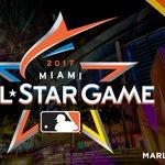 We proudly present: the 2017 @MLB @AllStarGame logo!  #ASGMiami | https://t.co/UexHfPilCQ https://t.co/zrsHujnXJi