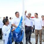 #Acapulco Izan bandera Blue Flag; Acapulco cuenta con 4 playas certificadas https://t.co/UvaEUCDKj5 https://t.co/9Sb2SPYC8q