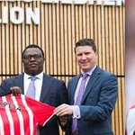Wanyamas Ex-club Southampton has today welcomed SportPesa as its Official Betting Partner https://t.co/skqS2YECYs b https://t.co/CDMzcEnS4T