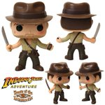 RT & follow @OriginalFunko for the chance to win a Disney Parks exclusive Indiana Jones Pop! https://t.co/h3cIfy8Nxs