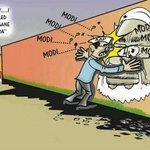 "Not @narendramodi ji but ill deeds of @ArvindKejriwal & his goons will kill him soon ""Politically"" #PsychoKejriwal https://t.co/kXAUWhHhth"