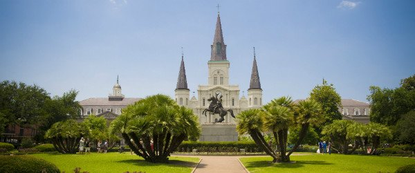RT @Fly_com: Eat your way through NOLA. LA to New Orleans nonstop $187 R/T. @flyLAXairport