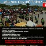 #FronteraAbierta: Maduro impone requisitos para apertura de la Frontera: ¿Nosotros pedimos respeto y reparar daño? https://t.co/l0r3anPnHP
