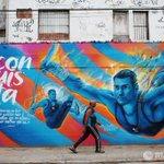 На Олимпиаде в Рио выступят шестнадцать российских борцов из 17 https://t.co/UXSAY0S2I2 https://t.co/kbuFLrh5T9