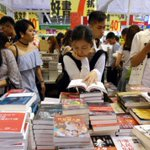 Watchdog to prosecute publishers of indecent content in the wake of Hong Kong Book Fair https://t.co/1WHSjTWofU https://t.co/rSQPtNqWPo