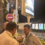 La sécurité, un enjeu majeur pour @davidlisnard. Tournée dans #Cannes aux côtés des agents de la Police Municipale https://t.co/EPHHPv5R6i