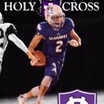 Extremely excited and proud to announce my commitment to play Division 1 football at The College of the Holy Cross! https://t.co/fJsdqUNDFb