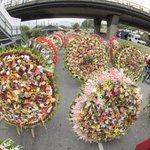 La #FeriaDeLasFlores será única, colorida y deslumbrante. Preparate para disfrutarla del 29 de julio al 7 de agosto https://t.co/XwDEswGBah