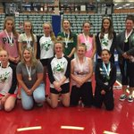 Regina Girls Bball proud to represent @CityofRegina at @Estevan2016SSG They played hard & had fun! 🏅#goldmedal 🏀 https://t.co/9PXzwonY1h