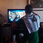 @FSRadioCO #FSARadioColombia RT RT RT RT RT RT Vamos mi verde !!!! @nacionaloficial @BlogVerdolaga @datosnacional https://t.co/3WoYUliYID