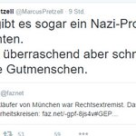 #Pretzell Hitler war kein Nazi? Schmerzhaft ist die Dummheit der #AfD https://t.co/g39OKAcTwO