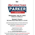 Reminder: Join us tonight for a meet and greet with @113Parker! #HD113 #MiamiBeach https://t.co/x0fSBoxaIK