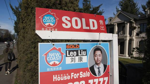 How other countries have tried to deter foreign real estate investors from @GlobeBusiness