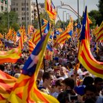 """Bloomberg : """" Catalonia approves plan to secede from Spain amid deadlock """" https://t.co/ELn2mFefqi https://t.co/mICvMO9eSu"""