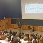 @BeachSupe presents to the 2016 High School Leadership Workshop @vblw #vblw16 https://t.co/SQ3SS4PJgR