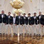 Не допущенные к участию в Олимпиаде российские спортсмены проникнут в Рио под видом официантов! Утритесь,WADA и МОК! https://t.co/ETzvYrZSUU