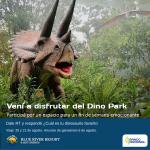 ¡Vamos para el #DinoPark con 2 amigos (as)! Denle RT y respondan 😉 https://t.co/jMANYVQMUZ