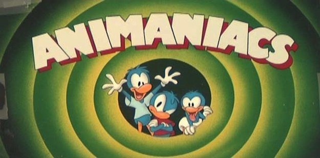 #Animaniacs was originally envisioned to be about three ducks: Yakki, Smakki, and Wakki. @HuffingtonPost #90sfacts https://t.co/MTb8IWs1W8