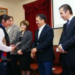 Logramos la simplificación administrativa en @Pachuca_!  +Negocios con -Trámites   #Enhorabuena a quienes egresan! https://t.co/qyrqHjw0HW