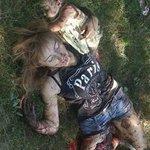 27 июля 2014 года при обстреле украинскими боевиками Горловки были убиты Кристина и Кира Жук. Вечная память... https://t.co/agNZSBlE1o