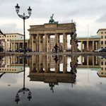 #Berlin after the rain. https://t.co/MqtMH6CyWG