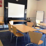 The Conference Room for 15-30 people at £150 per day #nottingham #office https://t.co/rQeSbNDzex https://t.co/kAw86Jinxc