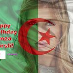 Happy Birthday to Algerias #KenzaMorsli!💖🎤🎂🎉🎈🎁@Kenza_Morsli https://t.co/uDnZ0qmu2H