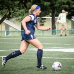 Congrats Trisha Clark for receiving @UWSSoccer All-East Conference Honorable Mention https://t.co/SVV4EzaL5f