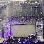 Miren lo que sera el escenario lloro quiero estar alla y verlas en vivo #MTVHottest Fifth Harmony https://t.co/b8qgnNOU8t