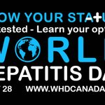 Its #WHDCanada2016 today. Join @_RHAC at @CoventMarket from 12PM-2PM for a BBQ, games, and learning! #ldnont https://t.co/18rSX99n4G