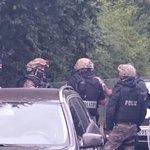 В Германии эвакуировали торговый центр https://t.co/qHMUYH7fDV Фото: butenunbinnen/Twitter #бремен #эвакуация https://t.co/58yD5DiNi4