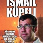 .@ismail_kupeli hat seinen Urlaub für euch & Erdogan abgebrochen, jetzt gebt ihm was zurück! https://t.co/Q5uVQeUSm2 https://t.co/hceudbNvSX
